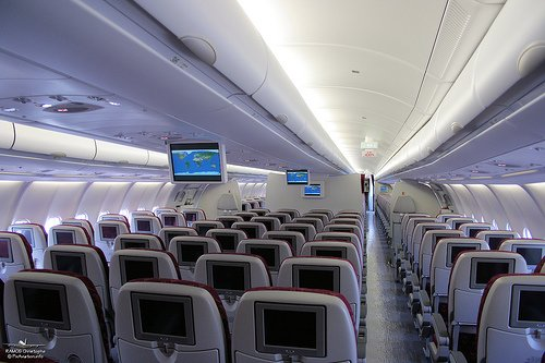 QATAR AIRWAYS дарит учителям билеты по нулевому тарифу.