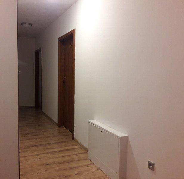 отель Noclegi Alda, 2 этаж
