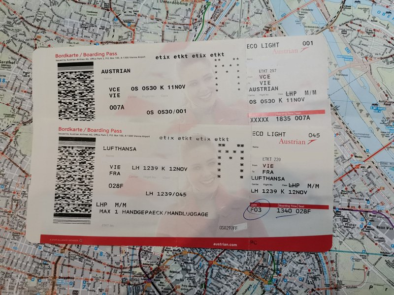 Европейские авиакомпании обязаны возвращать деньги за отмененные рейсы