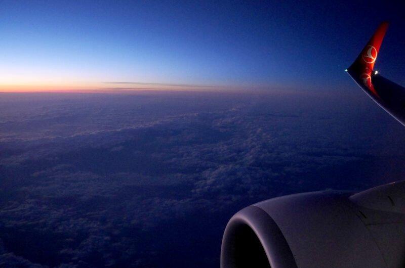 Билеты Turkish Airlines в города США и Канады от €306 туда и обратно