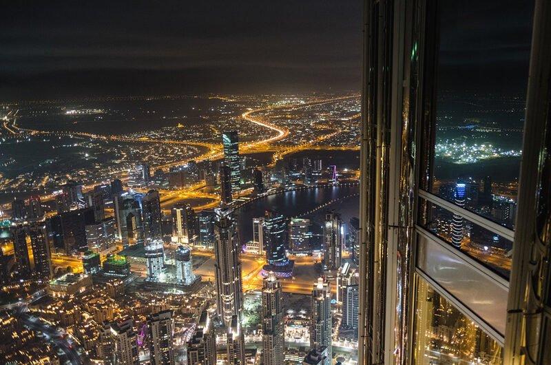 Тур в Дубай в отель сети Hilton на 7 ночей за $945 за двоих